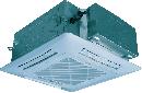 Кассетная сплит-система TOSOT T42H-LC2/I / TC04P-LC / T42H-LU2/O в Красноярске