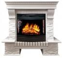 Портал Royal Flame Pierre Luxe белый сланец для очага Dioramic 25 в Красноярске